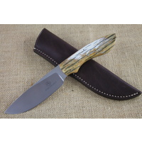 ARNO BERNARD KNIVES - LION Fixed Blade Knife