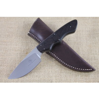 ARNO BERNARD KNIVES - GREAT WHITE Fixed Blade Knife