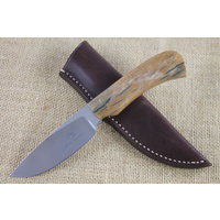 ARNO BERNARD KNIVES - NYALA Fixed Blade Knife