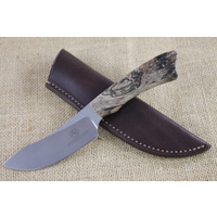 ARNO BERNARD KNIVES - SPRINGBOK Fixed Blade Knife