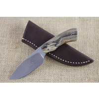 ARNO BERNARD KNIVES - GECKO Fixed Blade Knife
