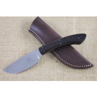 ARNO BERNARD KNIVES - SABLE Fixed Blade Knife