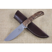 ARNO BERNARD KNIVES - ELAND Fixed Blade Knife