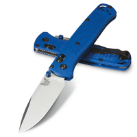 BENCHMADE 535 Bugout Axis Folding Knife - Authorised Aust. Retailer