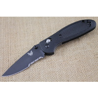 BENCHMADE 556SBK MINI GRIPTILIAN - Authorised Aust. Retailer