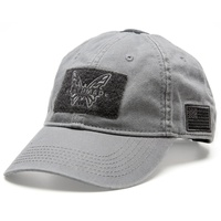 BENCHMADE 989796F Grey Tactical Hat - Authorised Aust. Retailer