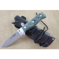 CUDEMAN SURVIVAL KNIFE MT-5 120-V