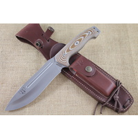 CUDEMAN SURVIVAL KNIFE 126-X - Authorised Aust Retailer