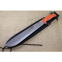 CUDEMAN MACHETE SVK2 252-J - Authorised Aust. Retailer
