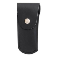 CUDEMAN Leather Sheath CU-633-N Suit, CU-334-L, CU-409-K Folding Knives