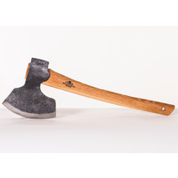 GRANSFORS Broad Axe, Model 1900 480 - Authorised Aust. Retailer