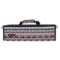 MESSERMEISTER Aztec 8 Pocket Knife Roll, Case