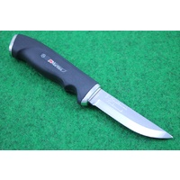MARTTIINI Silver Carbinox L Fixed Blade Knife