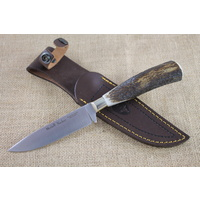 MUELA Nicker Fixed Blade Hunting Knife