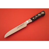 I O SHEN PARING KNIFE - CURVED 9.5 CM