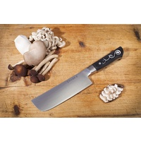 I O SHEN NAKIRI VEGETABLE KNIFE 16 CM