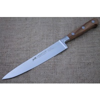 SABATIER OLIVEWOOD FILLETING KNIFE 15 CM