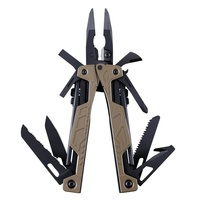 LEATHERMAN OHT Coyote Tan - MOLLE Sheath - Authorised Aust. Retailer