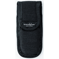 BENCHMADE 981087 Soft Cordura Sheath, Large - Authorised Aust. Retailer