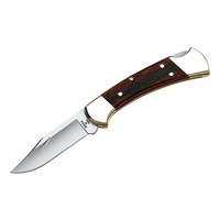 BUCK 112 Ranger Folding Knife - Authorised Aust. Retailer