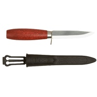 MORA Classic 612 Fixed Blade Knife - Authorised Aust. Retailer