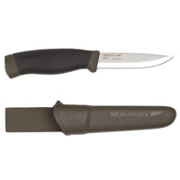 MORA Companion Heavy Duty MG Fixed Blade Knife - Authorised Aust. Retailer