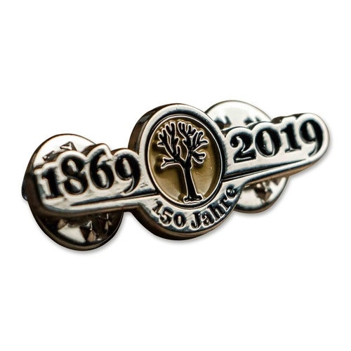 BOKER 150 YEARS Anniversary Pin