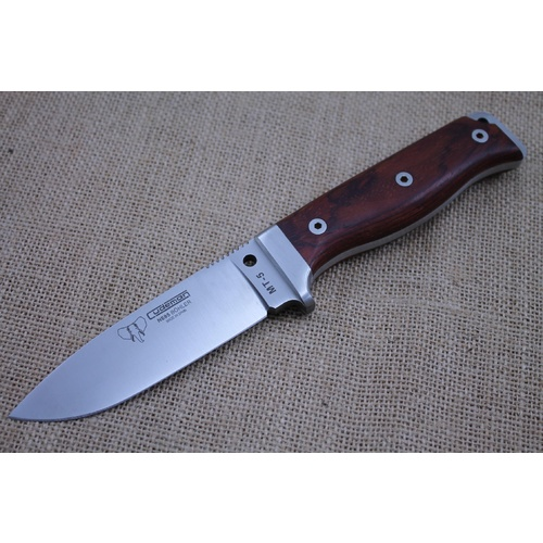 CUDEMAN 120-K SURVIVAL KNIFE MT-5
