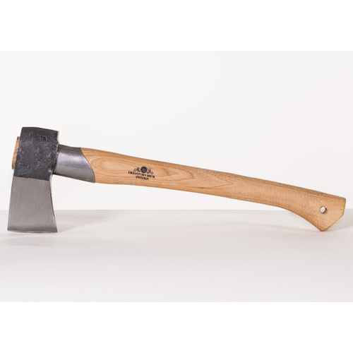 GRANSFORS Splitting Hatchet 439 - Authorised Aust. Retailer
